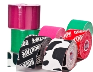 Kinesiology Tape Colors